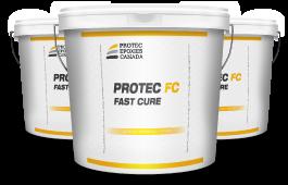 Protec Epoxies Canada - Product Image