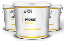 Protec Epoxies Canada - Product Image